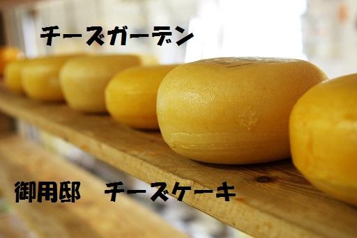 チーズケーキを想像する写真